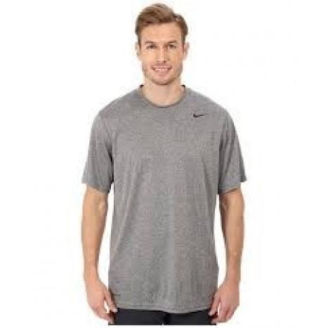 nike shirt grey