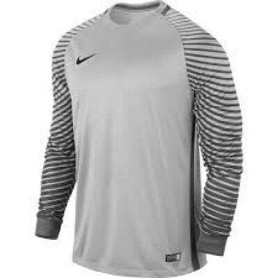 b6a82100434 Nike Gardien Goalkeeper Jersey – Grey | BK Sports