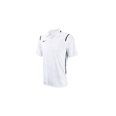 d3aeb87e2 Nike Womens GameDay Polo – White | BK Sports