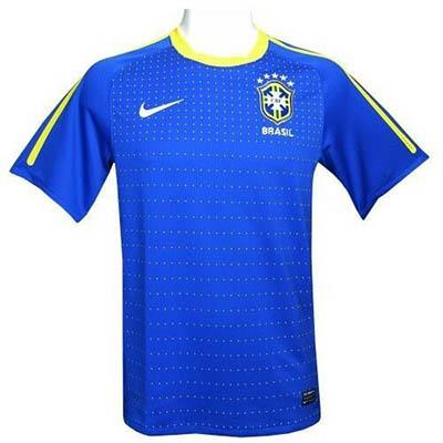 Adidas Brasil Jersey